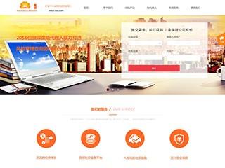 保险金融网站|7499